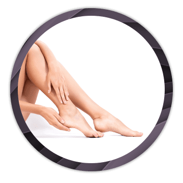 ZapNails is totally painless